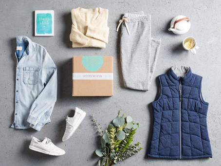 Stitch Fix Makes Shopping And Styling Simple