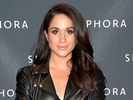 Why Meghan Markle is Truly Royal