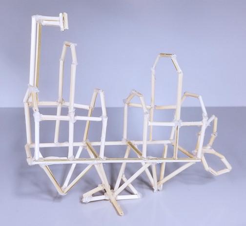 FrankenSculpture Student Image I