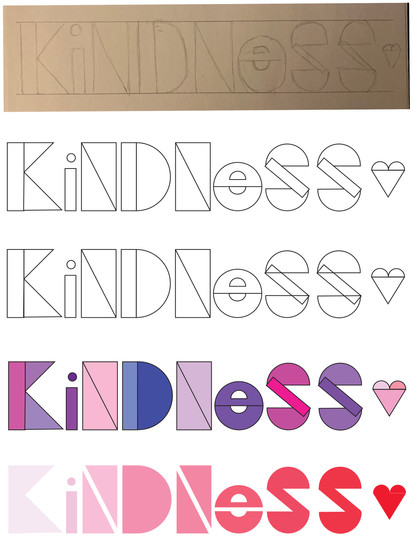 Student Example: Kindness