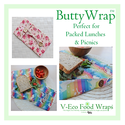 V-Eco Food Wraps