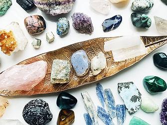 YX Crystals