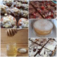 Hannah's Bakes