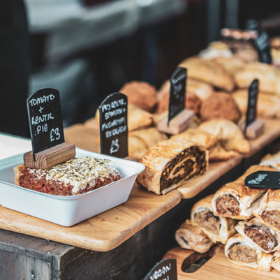 5 Tips To Get The Most From Your Vegan Market Stall