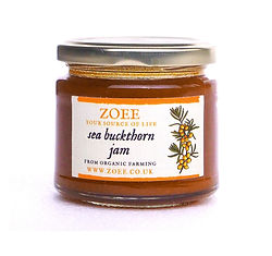 Zoee Sea Buckthorn