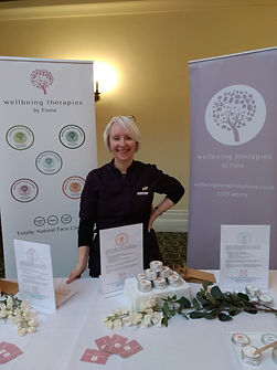 Wellbeing therapies by fiona
