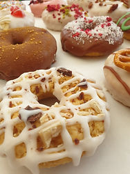 Dominee's Doughnuts