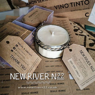 New River N22