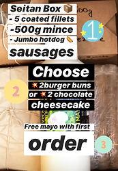 Vegan House Foods
