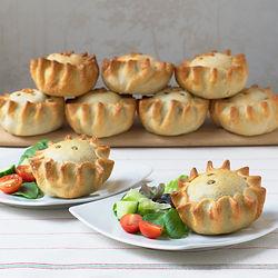 Vork Pie