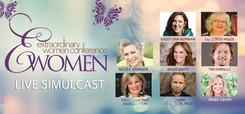 Extraordinary Women Simulcast