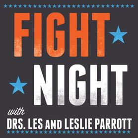Drs Les and Leslie Parrot