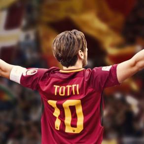 Speravo de morì prima: la serie tv su Francesco Totti è magicamente semplice