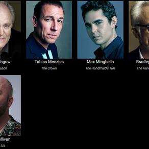 Road to Emmy: Miglior Attore non protagonista in una serie Drama