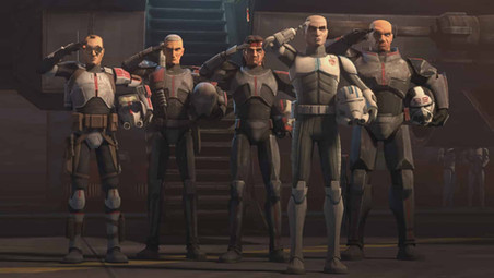 The Bad Batch: cloniamo?