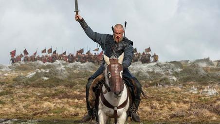 Vikings: Valhalla della serialità accogli gli eroi di Kattegat e i figli di Ragnar Lothbrok