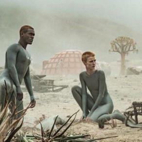 Raised By Wolves: Ridley Scott incontra HBOMax. E sono subito scintille sci-fi