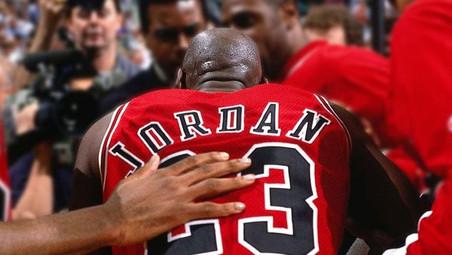 The Last Dance: Michael Jordan e i Bulls raccontati da Netflix