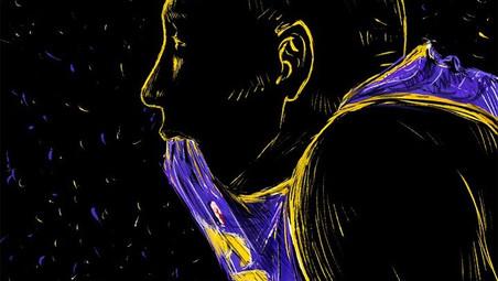 Dear Basketball: Da Kobe un messaggio d'amore alla sua grande passione