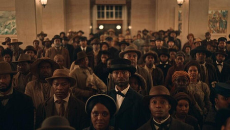 Se fosse un film sarebbe da Oscar: The Underground Railroad