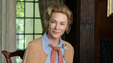 Mrs. America: le battaglie femministe hanno il loro villain, ed è Cate Blanchett