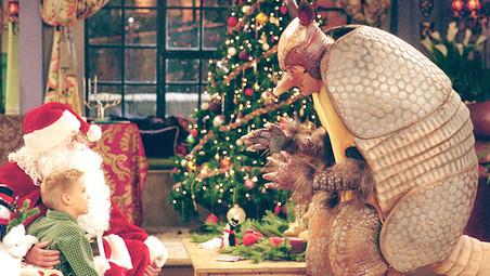 """5 serie tv da recuperare durante il vostro primo Natale """"covid"""""""