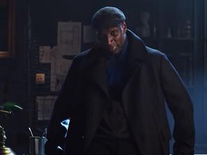Lupin: lascio, senza alcun rimpianto