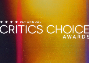 Critics Choice Awards 2021: tutti i vincitori
