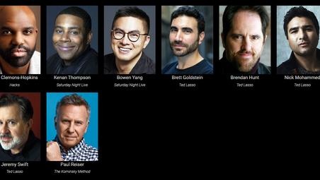Road to Emmy 2021: Miglior Attore non protagonista in una serie Comedy