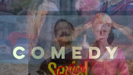 """Questione di """"Genere"""": Comedy"""