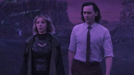 Loki: Lamentis è sembrato uno spinoff del Doctor Who