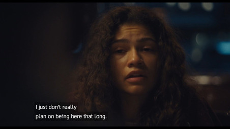 Euphoria: Trouble don't last Always - un episodio indimenticabile