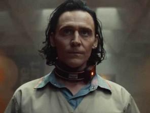 Loki: il pilot è una goduria!