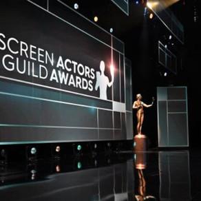 SAG Awards 2021: vincitori e vinti della serie tv night