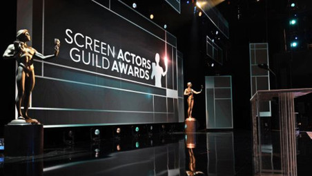 SAG Awards 2021: vincitori e vinti della serie tv night