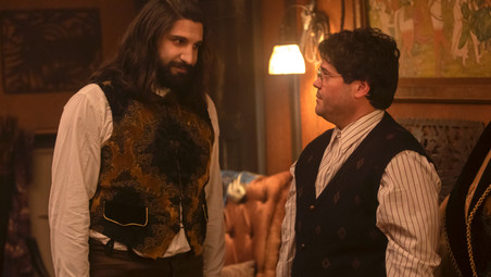 What We Do in The Shadows: un mockumentary vampiresco targato FX