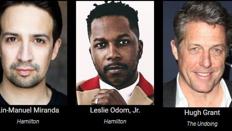 Road to Emmy 2021: Miglior Attore protagonista in una miniserie