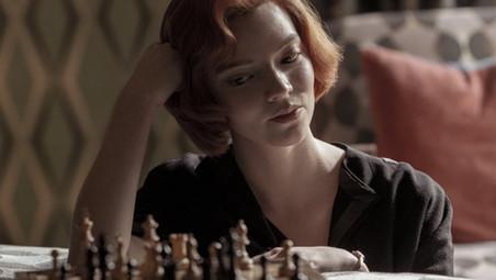 La regina degli scacchi: in poche mosse le mie first impressions