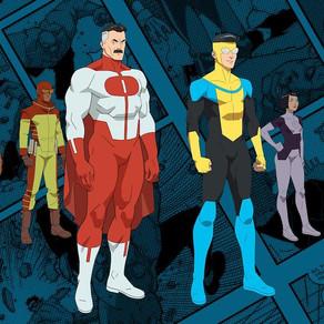 Invincible: la recensione dei primi 3 episodi della serie tv Prime Video