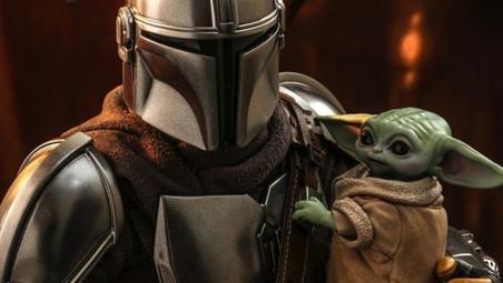 The Mandalorian 2: baby Yoda è di nuovo tra noi, ed è sempre una gioia pura