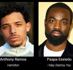 Road to Emmy 2021: Miglior Attore non protagonista in una miniserie