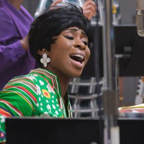 Genius: Aretha Franklin