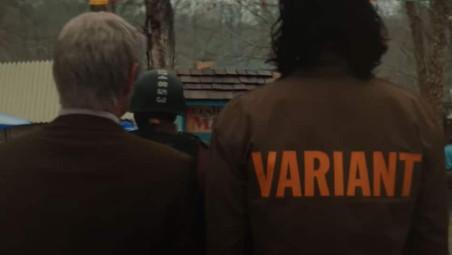 The Variant: cosa ci ha detto il secondo episodio di Loki?
