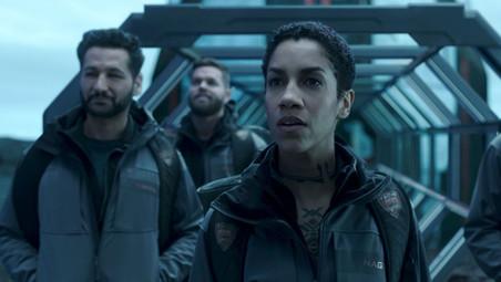 The Expanse: l'erede di Battlestar Galactica è un capolavoro, ma nessuno lo dice