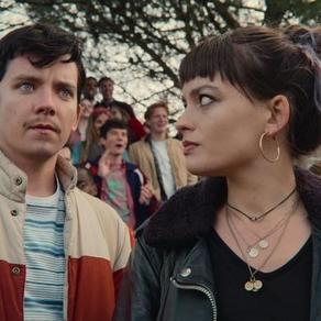 """Sex Education è diventato un mediocre """"teen drama""""?"""