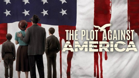 Recentweet: The Plot Against America