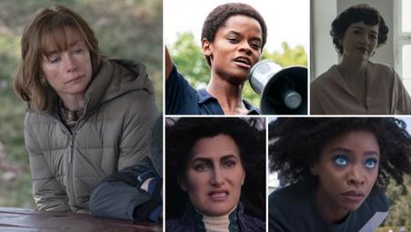 Road to Emmy 2021: Miglior Attrice non protagonista in una miniserie