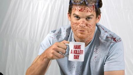 Dexter Returns!