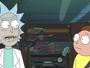 Rick & Morty: non ne farete più a meno