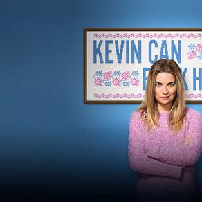 Kevin Can Fuck Himself: un nuovo modo di fare dramedy